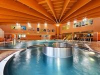 Valašské Meziříčí - krytý bazén