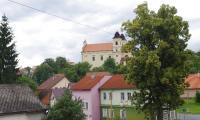 Kostel v Bojkovicích