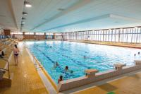 50 m bazén